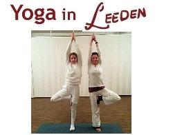 Yoga in Leeden - neuer Anfängerkurs