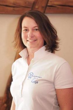 Katja-Esmeier-Demircan Sportlehrerin