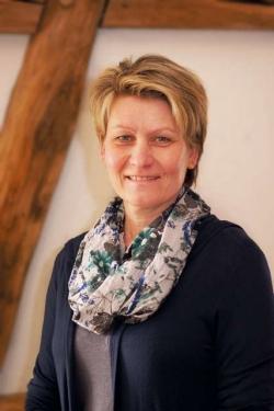 Marion Witte-Fiebig Rezeptionsfachkraft