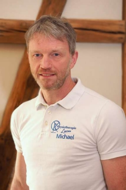Michael Steube Physiotherapeut