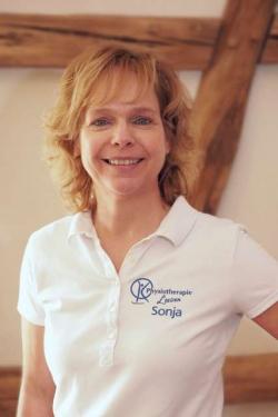 Sonja Bähr Physiotherapeutin