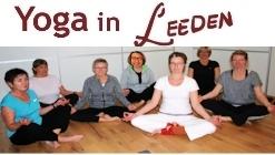Yoga mit Susanne Geiger